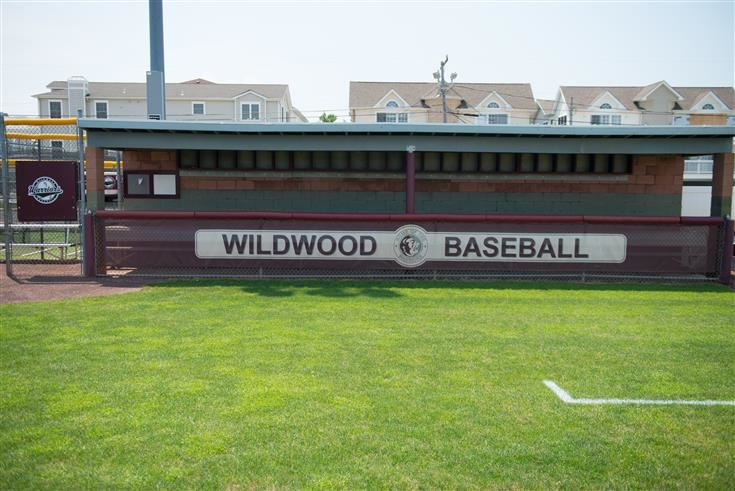 Wildwood Baseball